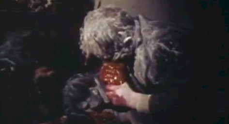 [MY EXPLOITATION EDUCATION] CORPSE EATERS (1974)