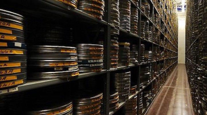 So Many Film Titles Still to Explore