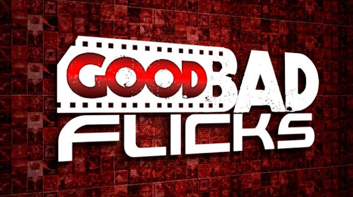 """[The Daily Grindhouse Interview] Cecil Trachenburg, of """"Good Bad Flicks"""""""