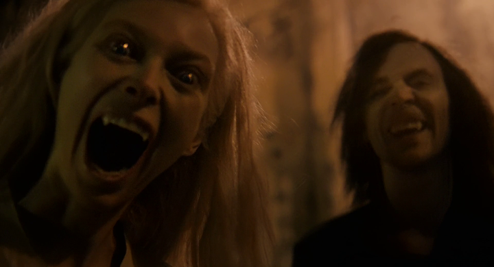 ONLY LOVERS LEFT ALIVE (2013) Tilda Swinton Tom Hiddleston