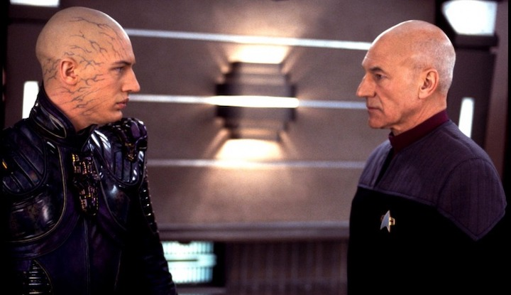 "Revisiting Picard's Previous Last Rodeo in ""STAR TREK: NEMESIS"""
