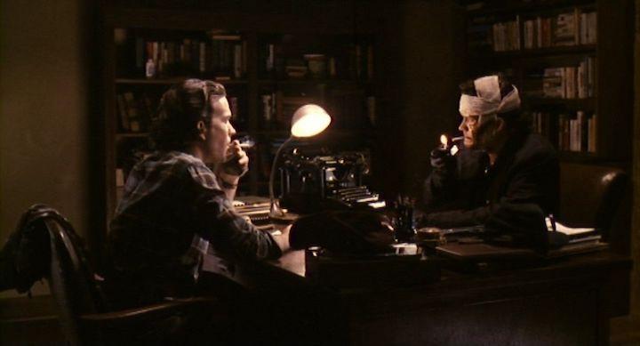 THE DARK HALF (1993) the write way