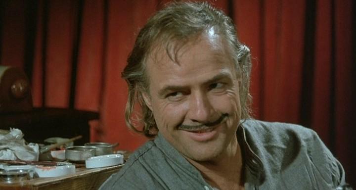 THE NIGHTCOMERS (1971) Marlon Brando