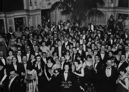 THE SHINING (1980) see you next year