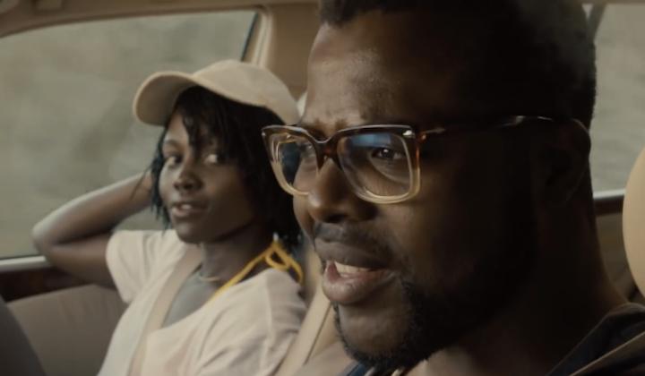 US (2019) Lupita Nyong'o Winston Duke