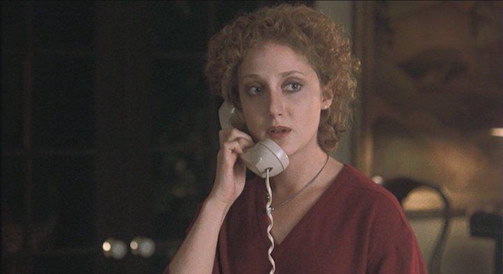 WHEN A STRANGER CALLS (1979) Carol Kane