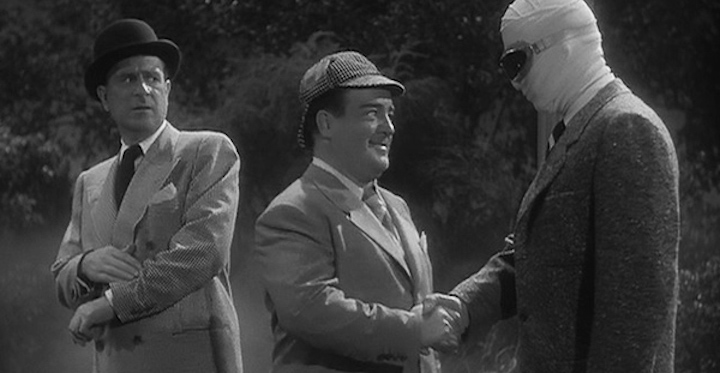 ABBOTT AND COSTELLO MEET THE INVISIBLE MAN (1951) i want to talk to you about the vaudeville initiative
