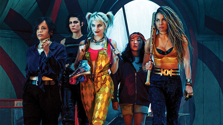 [In Theaters Now] 'BIRDS OF PREY' — Fierce and Funny Femininity Fights Back