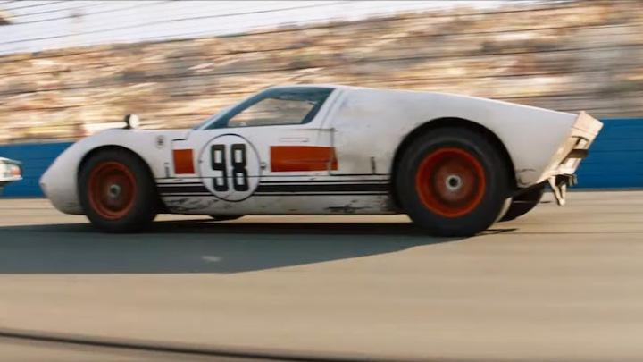 Bizarro Oscars 2019 FORD V FERRARI Best Car