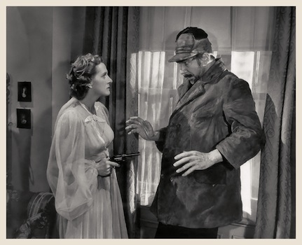 Universal Horror: THE BLACK CAT - Bela Lugosi