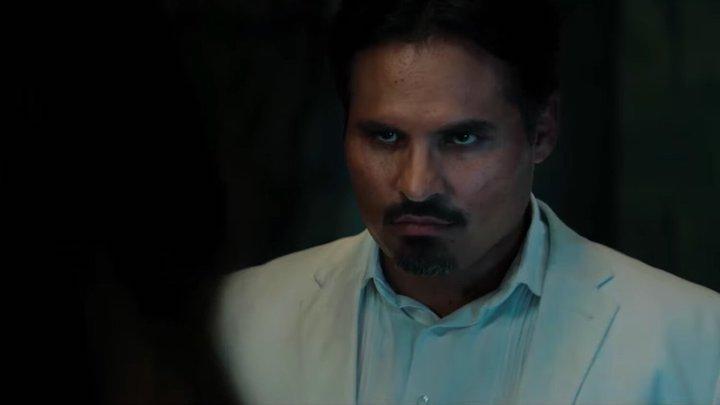 FANTASY ISLAND (2020) Michael Peña