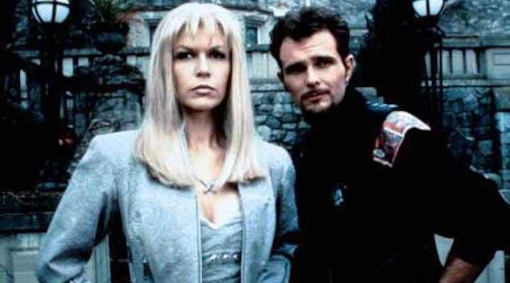 GENERATION X (1996) Finola Hughes and Jeremy Ratchford