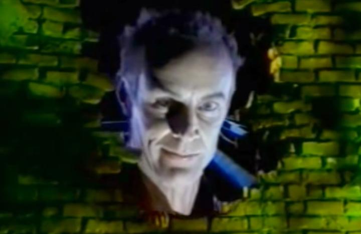 GENERATION X (1996) Matt Frewer lookin good