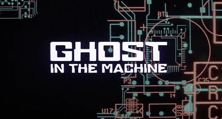 babysitter machine in Ghost the