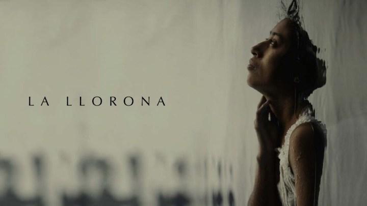 LA LLORONA (2019) Jayro Bustamente film title screen