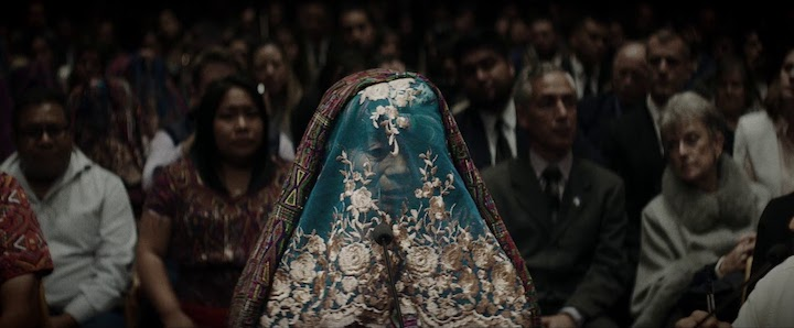 [Sundance Film Festival 2020] 'LA LLORONA' Is A Nightmarish Intersection Of History And Horror