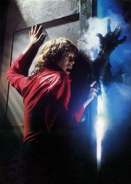 THE FOG (1980) original promo image