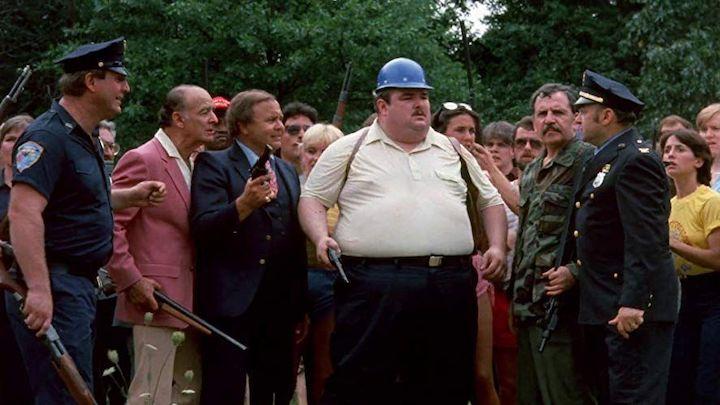 THE TOXIC AVENGER (1984) Pat Ryan