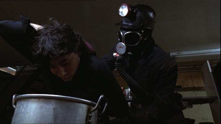MY BLOODY VALENTINE - The Miner and Victim