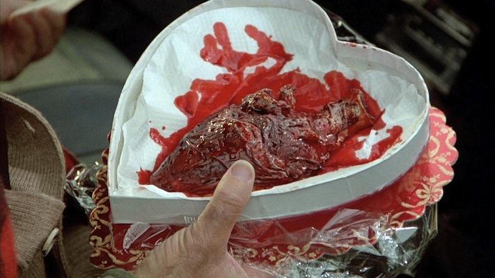 MY BLOODY VALENTINE - Heart