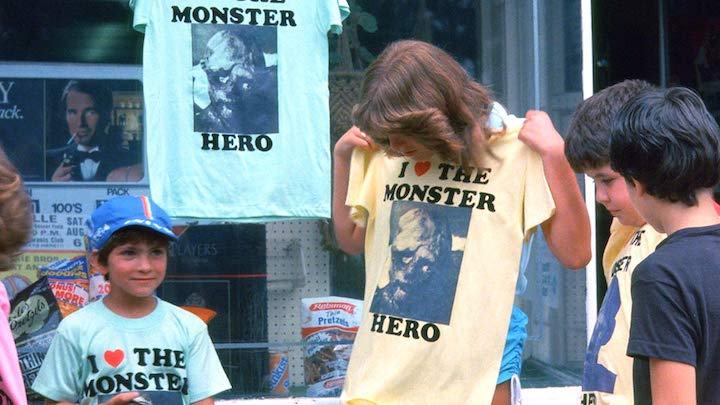 THE TOXIC AVENGER (1984) you know...for the kids!