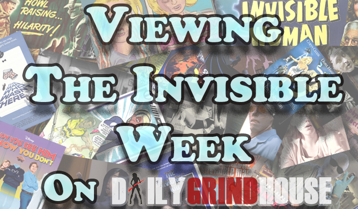 Viewing The Invisible Week 2020 header