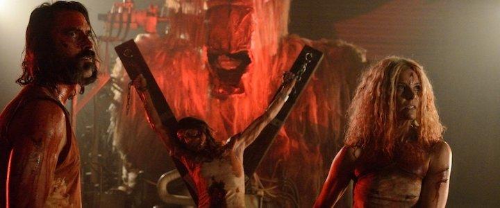 31 (2016) Rob Zombie's Siege Perilous