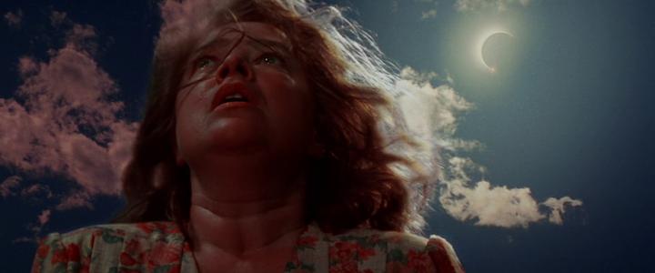 DOLORES CLAIBORNE (1995) Kathy Bates eclipse