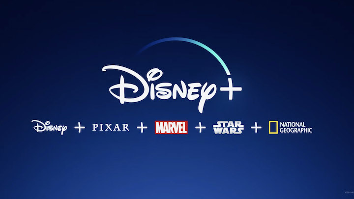 Disney+ Offerings