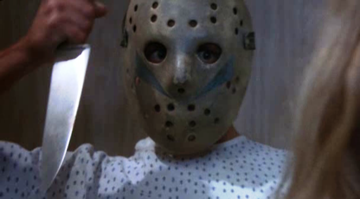Friday The 13th Part V A New Beginning (1985) Tommy as Roy as Jason