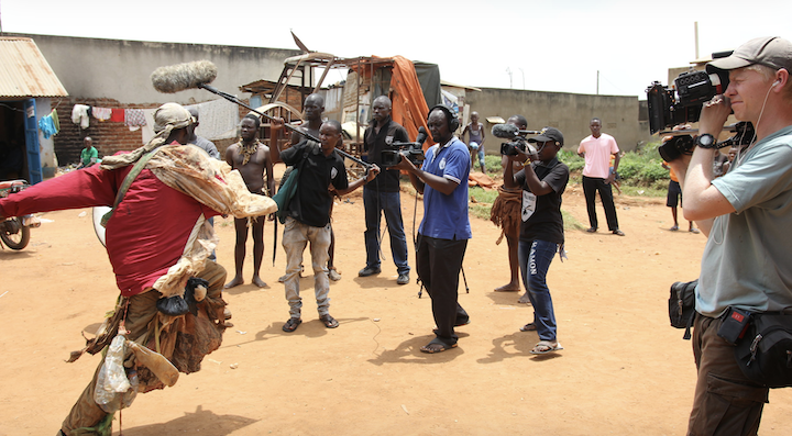 Expect The Unexpectable with 'ONCE UPON A TIME IN UGANDA' [SXSW 2020]