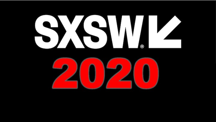SXSW 2020 Midnighters icon