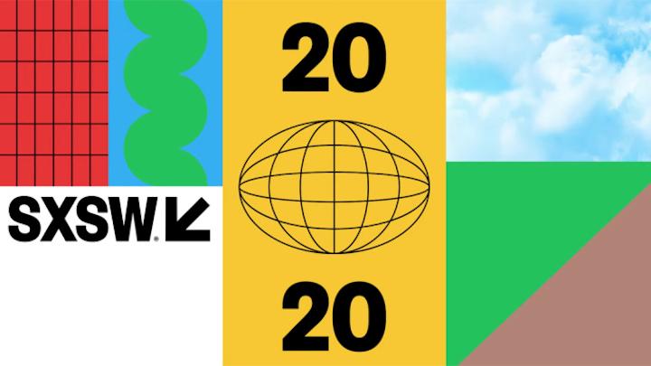 SXSW 2020 image