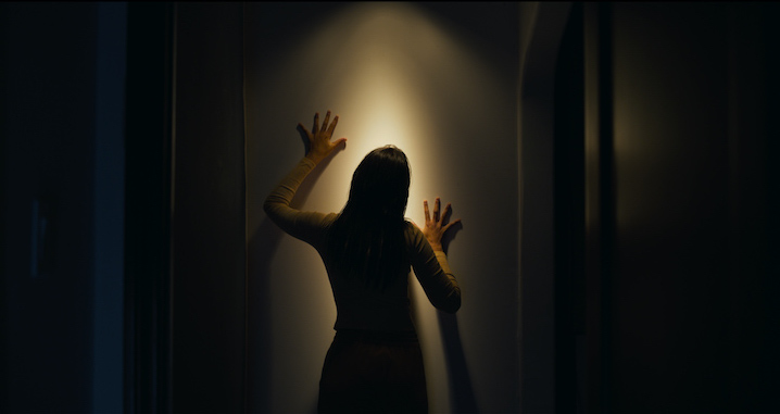 Stucco (2019 short film) wallflower