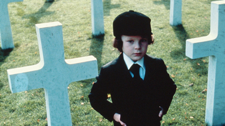 THE OMEN (1976) cursed or blessed