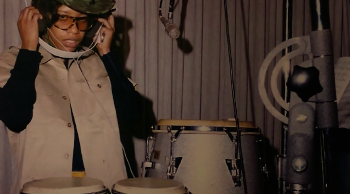 'TOMBOY' Doc Boldly Marches to The Beats of Its Own Percussionists [SXSW 2020]