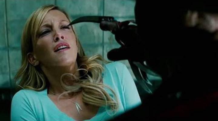A NIGHTMARE ON ELM STREET (2010) remake Katie Cassidy