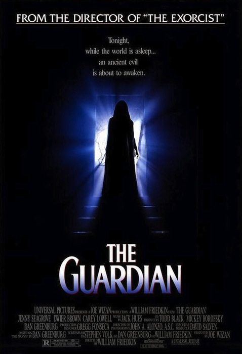 THE GUARDIAN - Poster