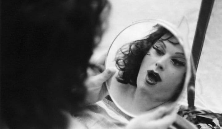 MULTIPLE MANIACS (1970) Divine beauty