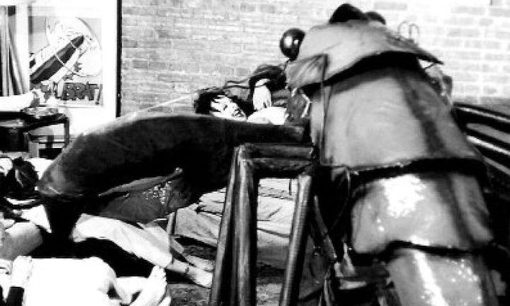 MULTIPLE MANIACS (1970) Lobstora