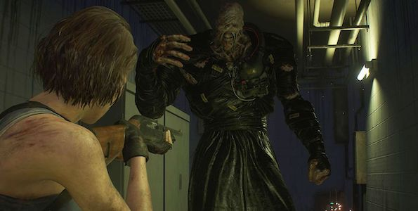 [Joysticks] 'Resident Evil 3' –  Panic In The Time Of Pandemic (Review)