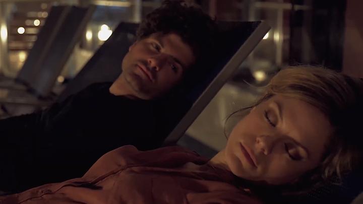 SAME BOAT (2020) Chris Roberti and Tonya Glanz