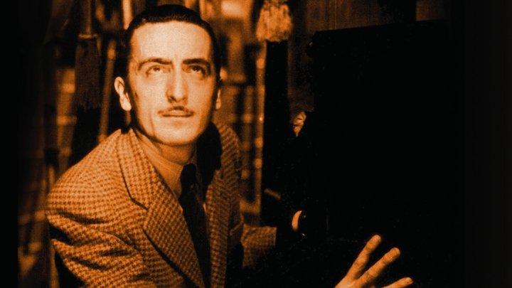 The Maestro himself - Mario Bava