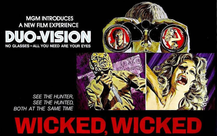 WICKED, WICKED Duovision