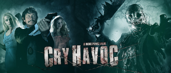 [Review] Much Like Its Star, If You Squint Enough, 'CRY HAVOC' Is Almost The Real Thing