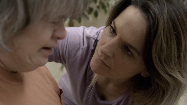 DEMENTER - Stephanie Krinkle, Katie Groshong