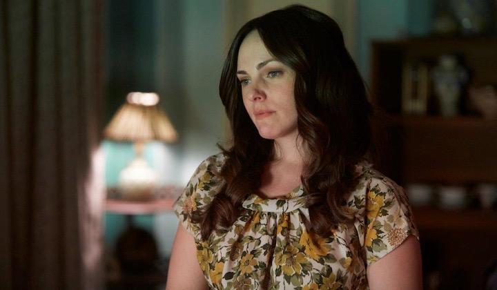GOALIE (2019) Georgina Reilly as Pat