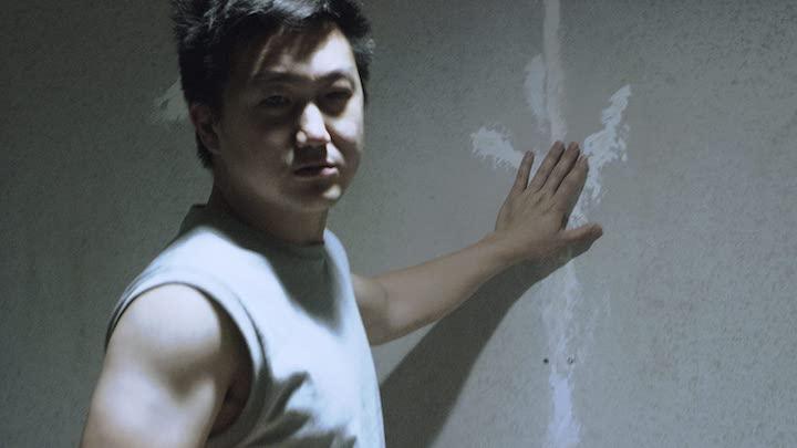 HUMAN ZOO (2020) Edward Hong