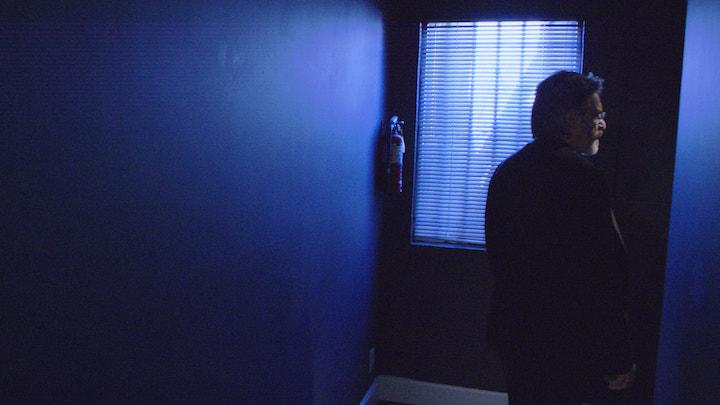 HUMAN ZOO (2020) Robert Carradine 2