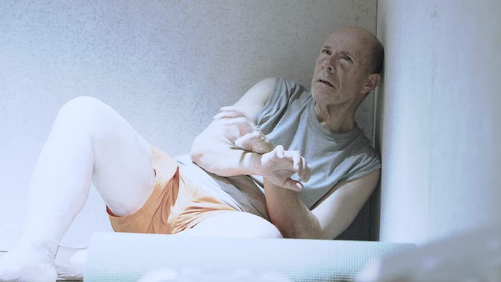 HUMAN ZOO (2020) Robert Catrini